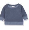 1+ in the Family ETIENNE Sweatshirt 1  in the Family ETIENNE Sweatshirt indigo