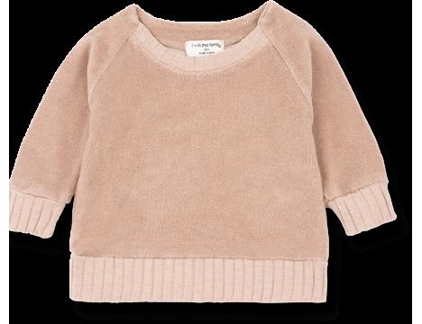 1+ in the Family ETIENNE Sweatshirt