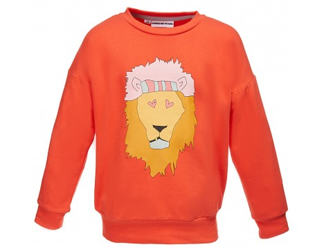 Gardner and the Gang The Classic Sweatshirt LION DREAMER