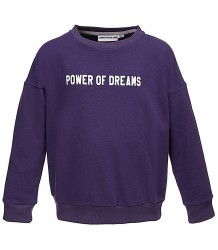 Gardner and the Gang The Classic Sweatshirt POWER OF DREAMS Gardner and the Gang The Classic Sweatshirt POWER OF DREAMS