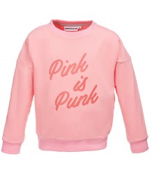 Gardner and the Gang The Classic Sweatshirt PINK IS PUNK Gardner and the Gang The Classic Sweatshirt PINK IS PUNK