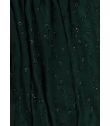 Caroline Bosmans Maxi Layered Dress GLIMMER GREEN Caroline Bosmans Maxi Layered Dress GLIMMER GREEN