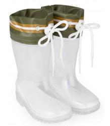 Bobo Choses LACES Rain Boots Bobo Choses LACES Rain Boots