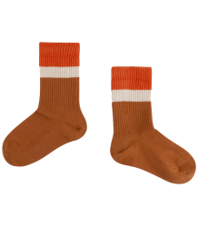 Repose AMS Sporty Socks Repose AMS Sporty Socks caramel