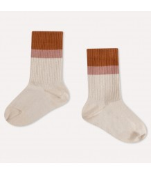 Repose AMS Sporty Socks Repose AMS Sporty Socks sand