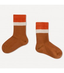 Repose AMS Sporty Socks Repose AMS Sporty Socks caramel