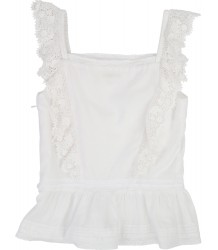 Zadig & Voltaire Kids Blouse Top LACE Zadig & Voltaire Kids Blouse Top LACE