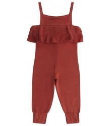 Maed for Mini Spicy Parrot Jump Suit Maed for Mini Spicy Parrot Jump Suit