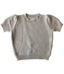 Maed for Mini Bipolar Bear Knit Top Maed for Mini Bipolar Bear Knit Top
