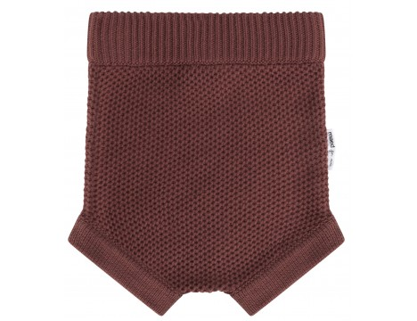 Maed for Mini Eery Octopus Knit Bloomer
