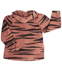 Maed for Mini Pink TIGER Blouse Maed for Mini Pink TIGER Blouse