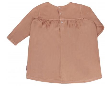 Maed for Mini Funky Flamingo Dress