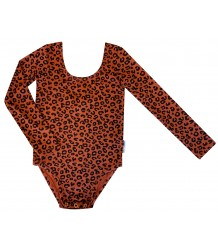 Maed for Mini Spicy LEOPARD Gympiece Maed for Mini Spicy LEOPARD Gympiece