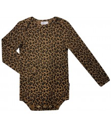Maed for Mini Brown LEOPARD Body Maed for Mini Brown LEOPARD Body