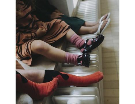 Maed for Mini Fierce Fenix Knee Socks