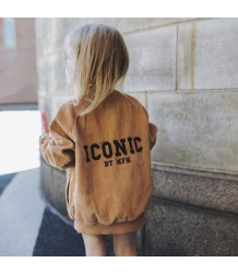 Maed for Mini ICONIC Rib Bomber Jacket Maed for Mini ICONIC Rib Bomber Jacket