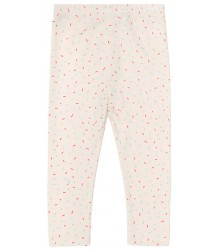 Soft Gallery Baby Paula Leggings DRIZZLE Soft Gallery Baby Paula Leggings DRIZZLE