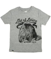 Lion of Leisure T-shirt Lion Lion of Leisure T-shirt Lion