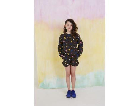 Soft Gallery Baptiste Sweatshirt PAPERCUT