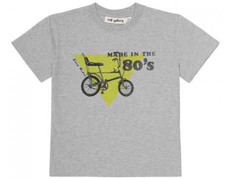 Soft Gallery Asger T-shirt CHOPPER
