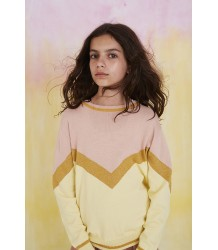 Soft Gallery Leonia Top TRICOLOR Soft Gallery Leonia Top TRICOLOR