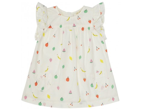 Soft Gallery Baby Dress FRUITY