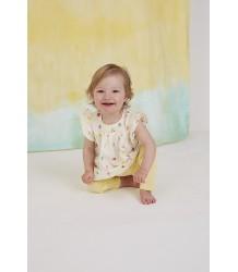Soft Gallery Baby Dress FRUITY Soft Gallery Baby Dress FRUITY