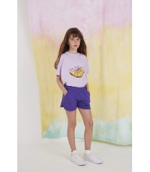Soft Gallery Paris Shorts Soft Gallery Paris Shorts violet
