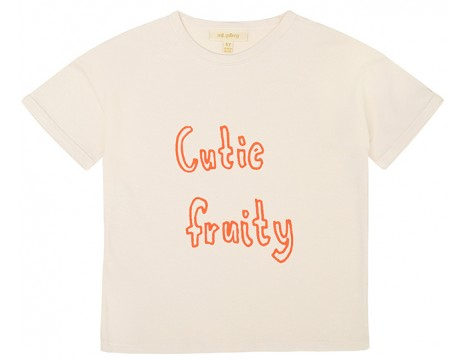 Soft Gallery Dharma T-shirt CUTIE FRUITY