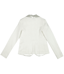 Patrizia Pepe Girls Sweat Colbert Patrizia Pepe Girls Sweat Colbert