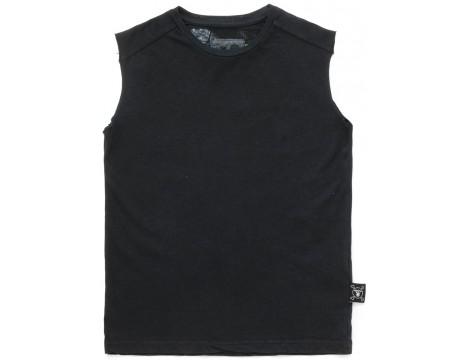 Nununu BACK OFF Sleeveless Shirt