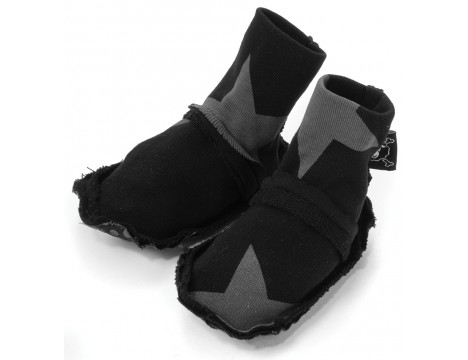 Nununu STAR Baby Booties