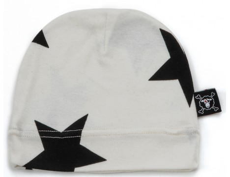 Nununu New Born STAR Hat