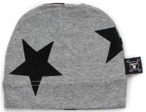 Nununu New Born STAR Hat