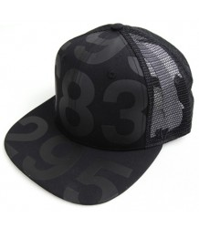 Nununu NUMBERED Baseball Cap Nununu NUMBERED Baseball Cap