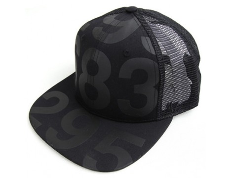 Nununu NUMBERED Baseball Cap