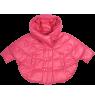 Padded Cape Coat Patrizia Pepe Baby Girls - Padded Cape Coat