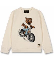 Finger in the Nose Brian Sweatshirt MOTO TIGER Finger in the Nose Brian Sweatshirt MOTO TIGER
