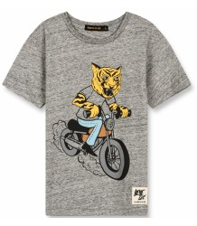 Finger in the Nose Dalton SS T-shirt MOTO TIGER Finger in the Nose Dalton SS T-shirt MOTO TIGER