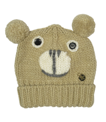 Hat / Cap Bear Patrizia Pepe Girls Hat / Cap Bear