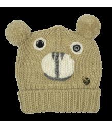 Hat / Cap Bear Patrizia Pepe Girls Hat / Cap Bear