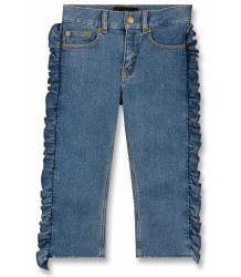 Finger in the Nose Vendetta Flounces 80's Fit Jeans Finger in the Nose Vendetta Flounces 80's Fit Jeans