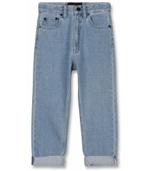 Finger in the Nose Ollibis Unisex Tapered Fit Jeans Finger in the Nose Ollibis Unisex Tapered Fit Jeans