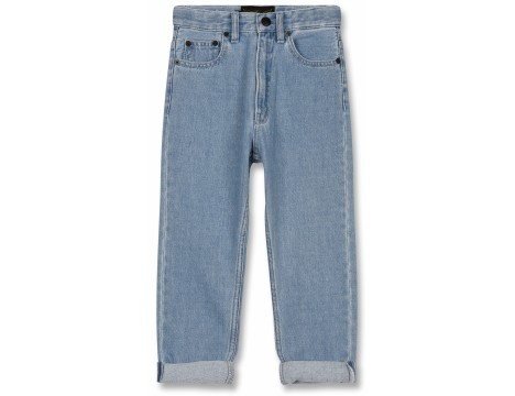 Finger in the Nose Ollibis Unisex Tapered Fit Jeans