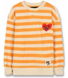 Finger in the Nose Academy Sweatshirt STRIPES Finger in the Nose Academy Sweatshirt STRIPES