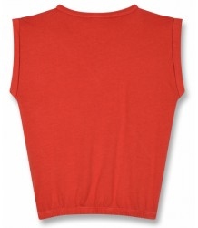 Finger in the Nose Barrington Sleeveless T-shirt Finger in the Nose Barrington Sleeveless T-shirt