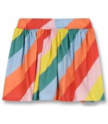 Annix Skirt MULTI STRIPES Finger in the Nose Annix Skirt MULTI STRIPES