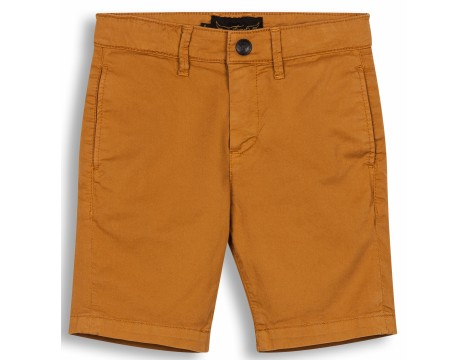 Finger in the Nose Allen Chino Fit Bermuda Shorts