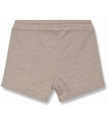 Finger in the Nose Trinity Girl Knitted Mini Shorts Finger in the Nose Trinity Girl Knitted Mini Shorts champagne