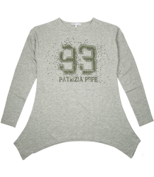 Patrizia Pepe Girls T-shirt 93 - OUTLET Patrizia Pepe Girls T-shirt 93